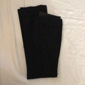 EUC Candies black dress pants Audrey Boot cut
